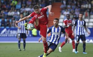 Lugo y Deportiva reeditan en Segunda un partido de rivalidad geográfica