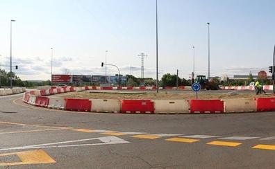 UPL denuncia las obras inacabadas que condenan a León a morir lentamente