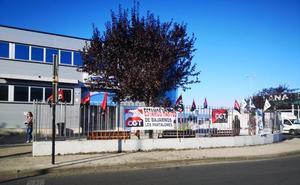 El 84% de los trabajadores de Teleperformance en Ponferrada secundan una nueva jornada de huelga