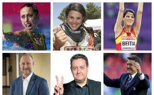 El FID trae a León a primeras espadas del deporte nacional y mundial