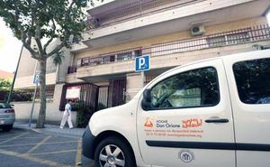 Urdangarin trabajará como voluntario dos días por semana con discapacitados del Hogar Don Orione