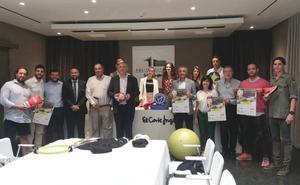 Olímpico Day: deporte y solidaridad en León