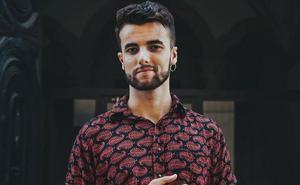 El cantautor Gerard Martín será el encargado de inaugurar la nueva temporada de conciertos del Molly Malone