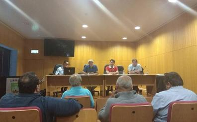 La Red Estatal del Castaño reclama la «suelta masiva de Torymus» y la puesta en marcha del plan de contingencia para salvar las plantaciones de la avispilla