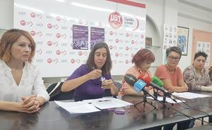 La 'emergencia feminista' en León: tres asesinatos, 46 delitos contra la mujer y dos violaciones en 2019