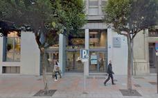 La Agencia Tributaria en León iniciará las obras de reforma en su primera planta por 155.317 euros