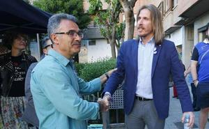 Pablo Fernández: «Nicanor Pastrana es el típico conductor que circula por el carril contrario»