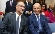 Fuentes confía en que Pedro Sánchez «deje de lado a sus socios 'filoetarras'» y evite unas nuevas elecciones