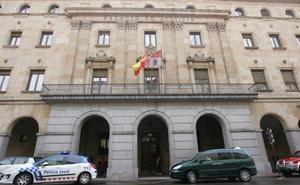 Condenado a un año un cuidador del programa Madrugadores por realizar tocamientos a una niña de 5 años en Salamanca