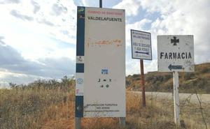 UPL reclama la recuperación del Camino de Santiago «original» en Valdelafuente