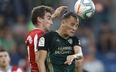 La Deportiva saca un punto de corazón en Lugo