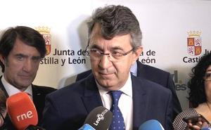 Majo 'gira' frente a las competencias impropias de la Diputación: «Fueron creadas porque se quiso»