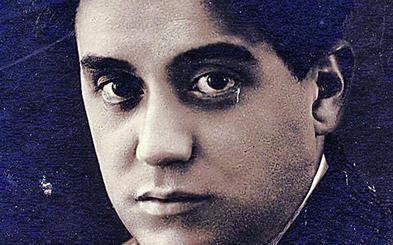 El conservatorio de León acoge una exposición sobre Pedro Blanco dentro del festival de Música Española