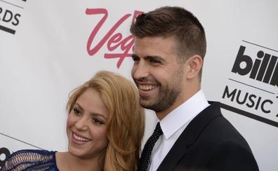 Shakira habla de su vida en pareja