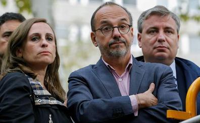 El soberanismo moderado de centro derecha se aleja de Puigdemont
