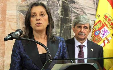 La Universidad de León busca nuevo gerente tras la dimisión de Carmen García