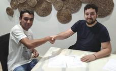 Andrés renueva un año más con el Spartan Ferecor