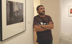 El ILC presenta la exposición 'La Huida. Peregrinaciones del siglo XXI', del fotoperiodista leonés Jesús F. Salvadores