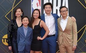 Joe Tsai compra los Brooklyn Nets por un récord de 3.175 millones