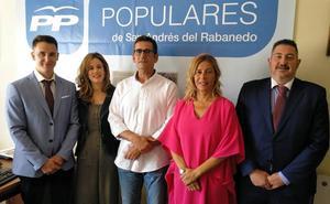 El PP de San Andrés reclama al Gobierno 500.000 euros de los tributos del Estado