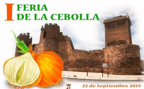 Villanueva de Jamuz estrena la Feria de la Cebolla
