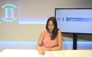 Informativo leonoticias | 'León al día' 19 de septiembre