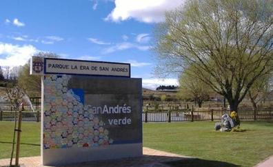 Cs San Andrés lleva a pleno el programa 'Apadrina un parque' para mejorar el civismo en las zonas verdes