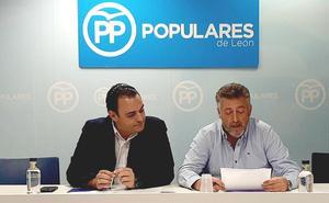 El PP de León aprueba nuevas gestoras en Ponferrada, Astorga, La Bañeza y Bembibre
