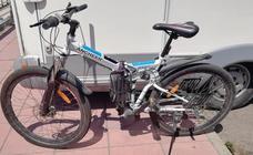 El robo de bicis, una plaga en León