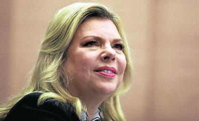 Los escándalos de Sara, la primera dama de Israel