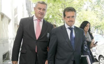 Ulibarri asegura ante el juez que él no conocía ni a Granados ni «a nadie» de la Púnica