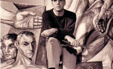 La Fundación Vela Zanetti realiza una ruta por León para conocer las obras del pintor