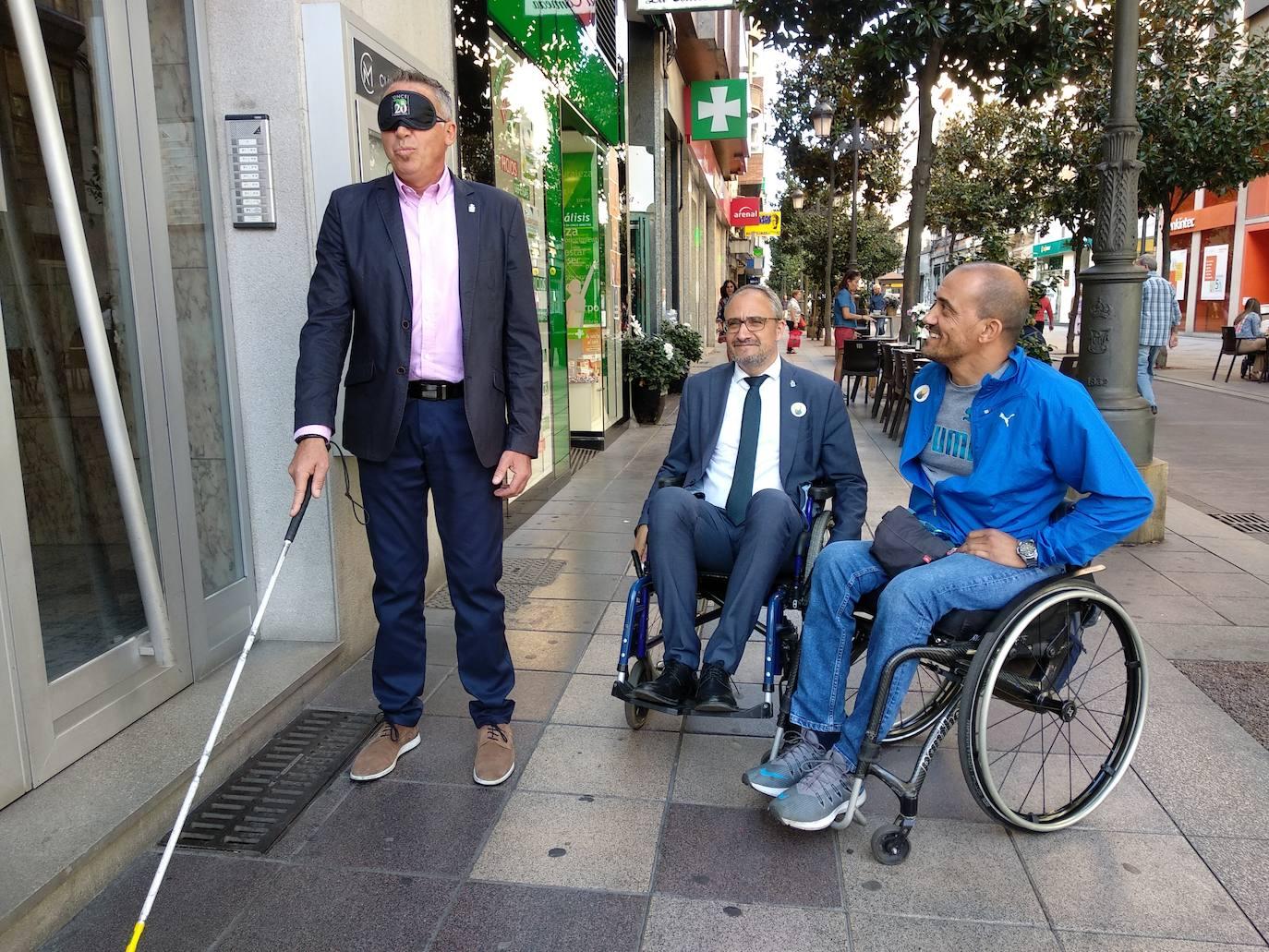 Ponferrada celebra la Semana Europea de la Movilidad