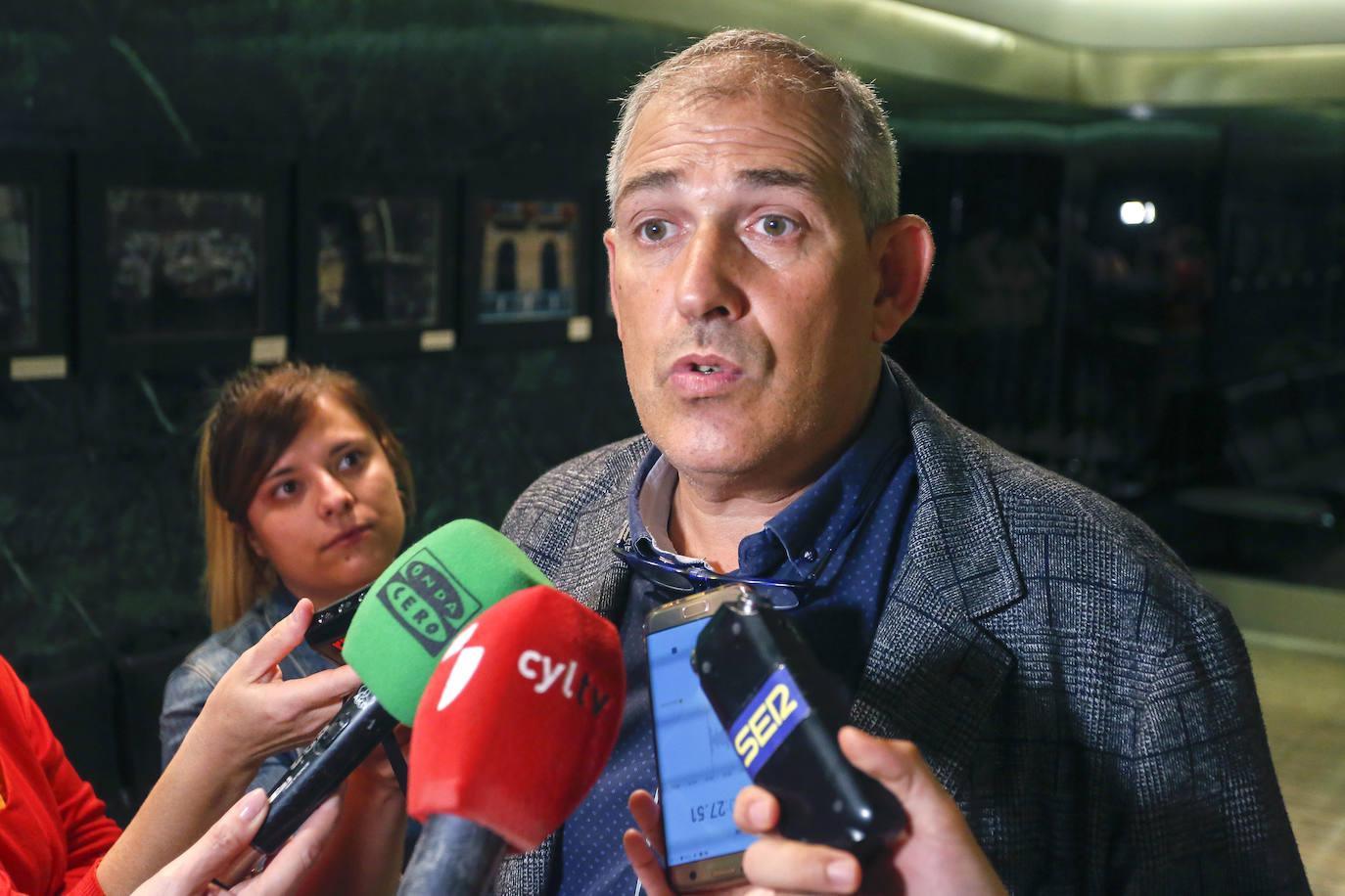 Presentación de la 'Monitorización de la huella de carbono' en León