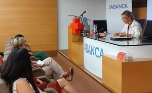 Más de 30 empresas analizan en León la integración laboral de la mujer de la mano de Cruz Roja