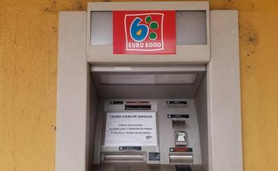 Hospital de Órbigo anuncia una «contundente respuesta» al cierre «sin previo aviso» del cajero automático de Unicaja