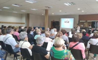 Villaquilambre presenta su 'Plan de Envejecimiento Activo'