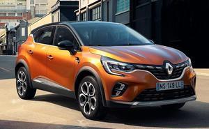 Renault Captur, nada que envidiar a sus mayores