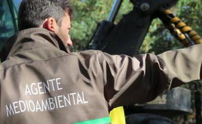 Extinguido un incendio en Barrios de Luna que ha calcinado dos hectáreas de pasto