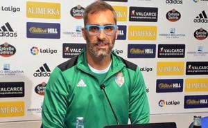 Bolo: «Nadie pensaba que el Real Oviedo estaría en la situación actual»