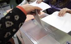 17-N, elecciones locales en 38 municipios