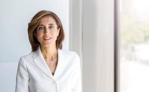 Premian a la leonesa Pilar López, presidenta de Microsoft España, por su liderazgo profesional