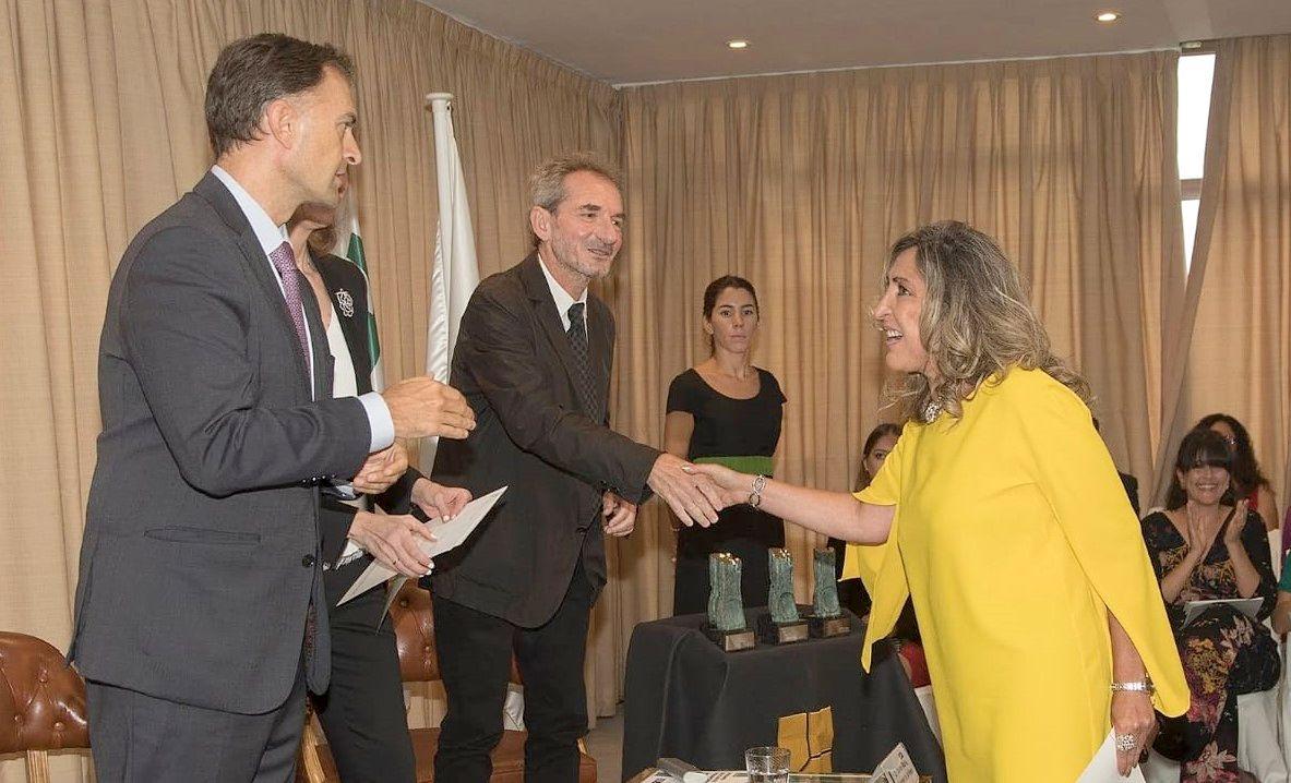 Pilar Gutiérrez Santiago, galardonado en los XXIX Premios de Investigación Jurídica del CEF