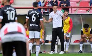 Encuesta | ¿Qué once sacarías ante el Burgos CF?