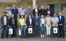 Ponferrada revalida la presidencia de la Asociación de Municipios del Camino de Santiago de Invierno
