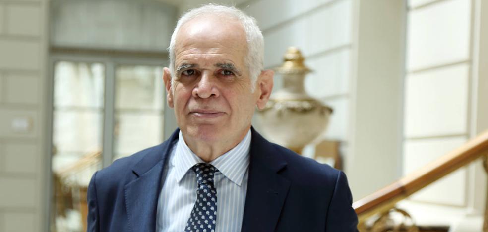 Fiscal jefe antidroga: «El narcotráfico es un campo sin vallar, me conformo con niveles asumibles por la sociedad»
