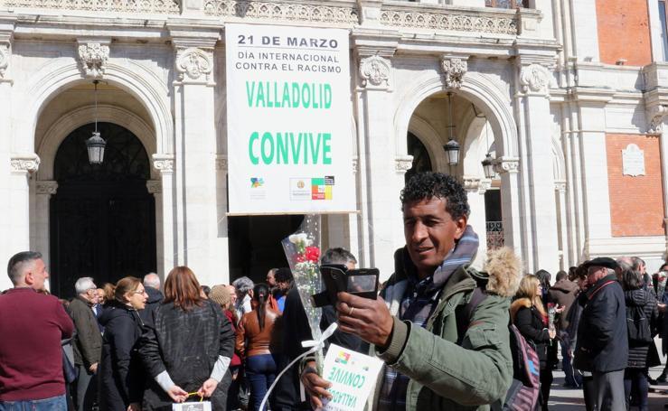 Delitos de odio en Castilla y León