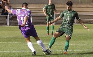 Jornada de alta dificultad para los equipos leoneses de Tercera