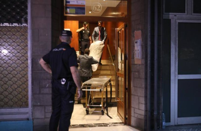 La Policía detiene en León al presunto responsable del brutal asesinato de una transexual en Avilés