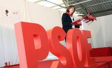 La ministra de Justicia interviene en la Fiesta provincial del PSOE de León en Camponaraya